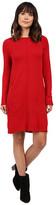 U.S. Polo Assn. Pocket Sweater Dress
