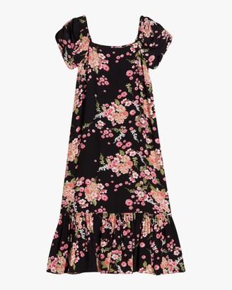 By Ti Mo Summer Shift Dress