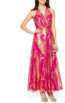 BE BY CHETTA B Be by CHETTA B Sleeveless Evening Gown