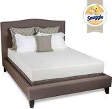 SNUGGLE HOME Snuggle Home 8 Tight-Top Memory Foam Mattress