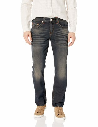 True Religion Men's Slim Jean