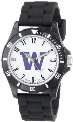 """Game Time Youth COL-WIL-WAS """"Wildcat"""" Watch - Washington"""