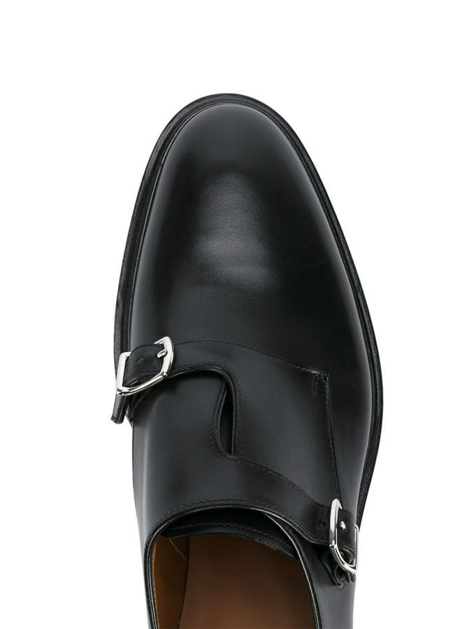 Givenchy Monk Strap Shoes