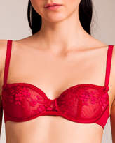 Chantelle Intuition Demi-Cup Bra