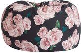The Emily & Meritt Bed of Roses Beanbag Slipcover + Insert, Large