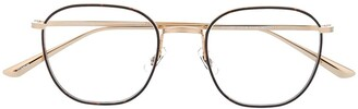 Oliver Peoples Board Meeting 2 glasses