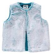Gymboree Faux-Fur Vest