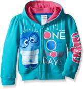 Disney Girls Inside Out Sadness One Of Those Days Hoodies