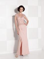 Cameron Blake by Mon Cheri - 114666 Dress