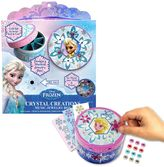 Disney Disney's Frozen Crystal Creations Musical Jewelry Box