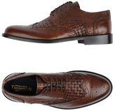 Thompson Lace-up shoe