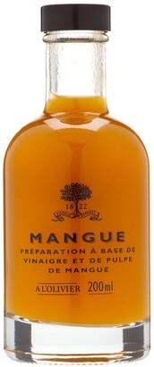 A L'olivier Mango Vinegar 200ml