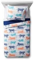 Circo Big Cat Block Party Comforter Set - Multicolor - Pillowfort