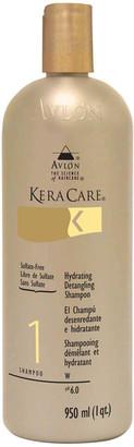 KeraCare by Avlon Hydrating Detangling Shampoo 950ml