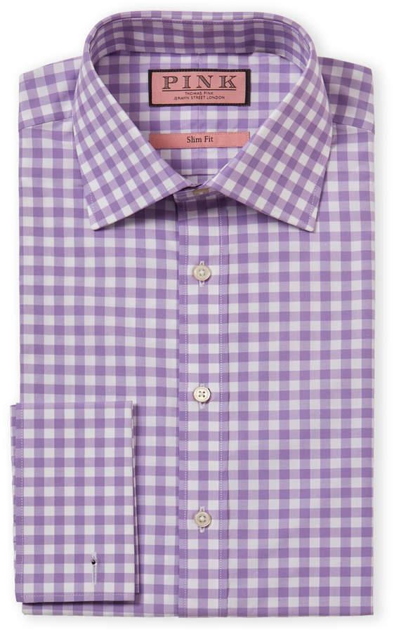 dd4a3015 Thomas Pink Men's Dress Shirts - ShopStyle