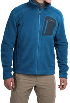 Marmot Warmlight Polartec® Fleece Jacket (For Men)