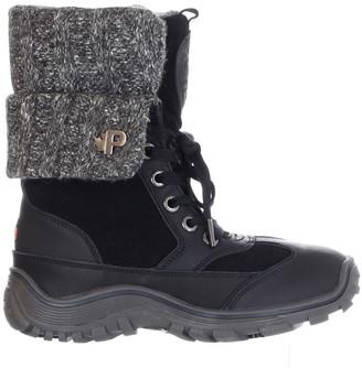 Pajar Ava Waterproof Suede Boot