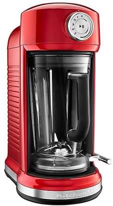 KitchenAid Torrent Magnetic Drive Blender - Red