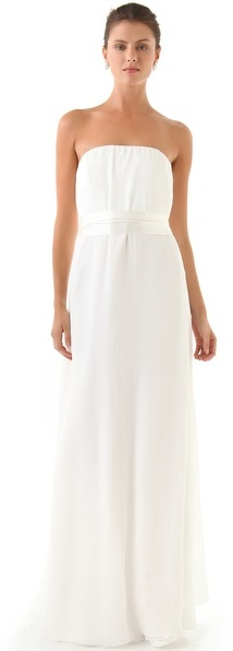 Thread Georgia Gown