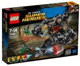 Lego NEW Super Heroes Knightcrawler Tunnel Attack 76086