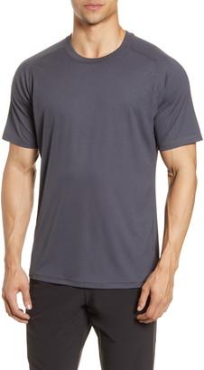 Zella Silver Tech T-Shirt