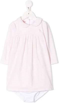 Ralph Lauren Kids striped dress set