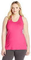 Champion Women's Plus-Size Absolute Stretch Tank