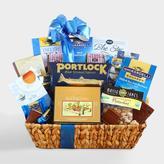 Bon Appetite Kosher Gourmet Gift Basket