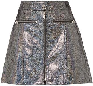 The Mighty Company Mini skirts