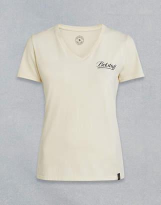 Belstaff Aria T-Shirt White