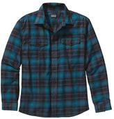 Patagonia Men's Long-Sleeved Buckshot Shirt