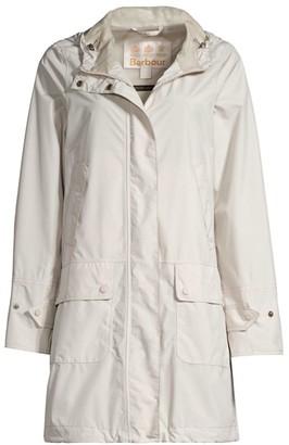 Barbour Lottie Waterproof Jacket