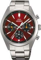 Orient PANDA Men's Watch WV0031UZ
