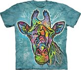 The Mountain Russo Giraffe T-Shirt