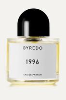 Byredo 1996 Eau De Parfum - Juniper Berries & Leather, 50ml