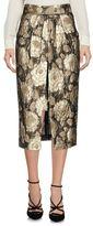 Christian Pellizzari 3/4 length skirt