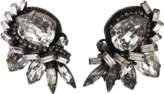 Erickson Beamon Young Innocent Crystal Earrings