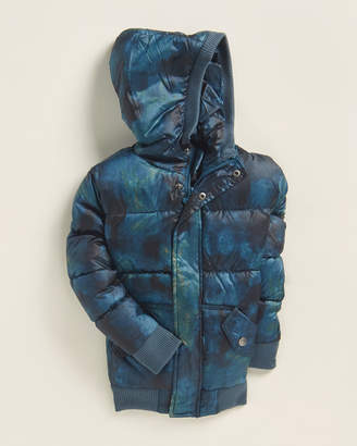 Appaman Boys 8-20) Hooded Down Puffer Coat