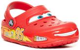 Crocs Lights Lightning McQueen Cars Light-Up Clog (Toddler & Little Kid)