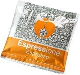 Espressione E.S.E. Classic Coffee, 18-Count Pods (Pack of 2)