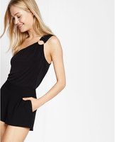 Express one shoulder o-ring tank