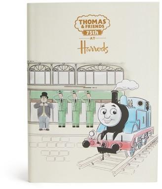 Harrods THOMAS THE TANK 75TH