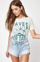 Billabong Waves For Days T-Shirt