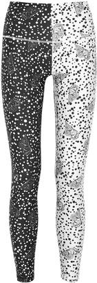 H2OFAGERHOLT Monchrome Printed Leggings