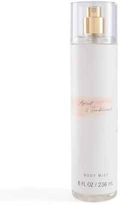Body Spray Apricot Sandalwood