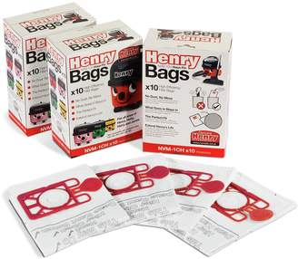 Henry Genuine Dust Bags
