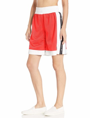 Champion Life Women's Mesh Short