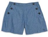 Burberry Girl's Etty Shorts
