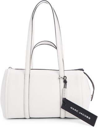 Marc Jacobs The Tag 26 Bauletto Leather Bag