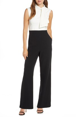Harper Rose Mock 2-Piece Jumpsuit